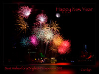 Happy NY 2012 CL